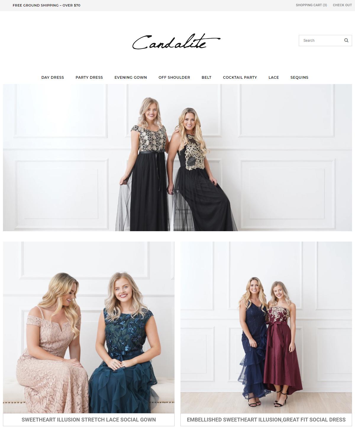 Candalite.com